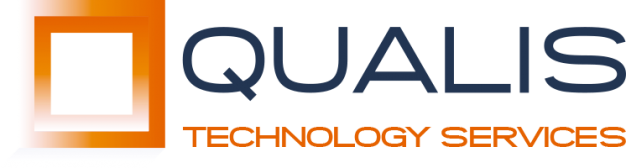 logo Qualis technology services